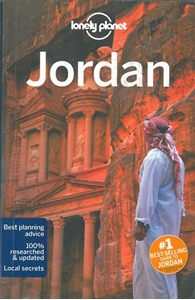 Picture of Lonely Planet Jordan Travel Guide