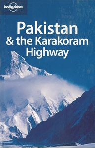 Picture of Lonely Planet Pakistan & the Karakoram Highway