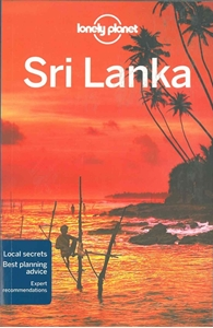 Picture of Lonely Planet Sri Lanka Travel Guide