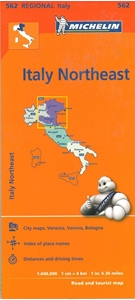 Picture of Michelin - Italy North-East (562)