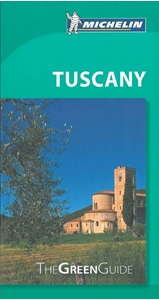 Picture of Michelin - Tuscany, The Green Guide