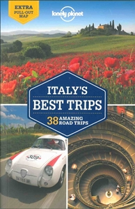 Picture of Lonely Planet Italy's Best Trips