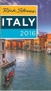 Picture of Rick Steves' Italy 2016