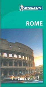 Picture of Michelin - Rome , The Green Guide