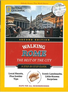 Picture of Walking Rome