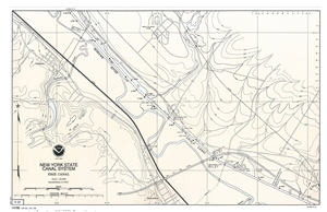 Picture of 14786 - New York State Canal System Nautical Chart Book