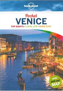 Picture of Lonely Planet Pocket Venice Travel Guide
