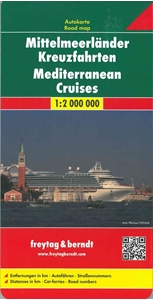 Picture of Freytag & Berndt - Mediterranean Cruises