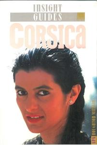 Picture of Insight Guide: Corsica