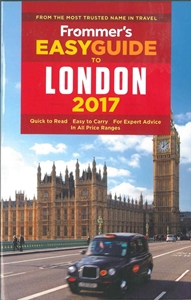 Picture of Frommer's London EasyGuide