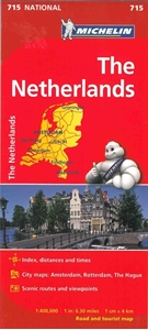 Picture of Michelin - The Netherlands (715)