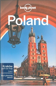 Picture of Lonely Planet Poland Travel Guide