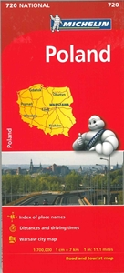 Picture of Michelin - Poland (720)
