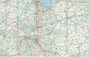 Picture of Marco Polo Maps - Poland