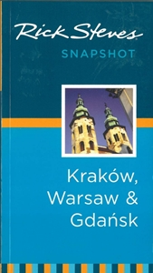 Picture of Rick Steves' Krakow , Warsaw & Gdansk