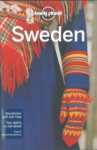Picture of Lonely Planet Sweden Travel Guide