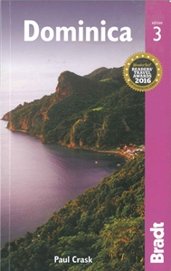 Picture of Bradt - Dominica