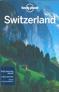 Picture of Lonely Planet Switzerland Travel Guide
