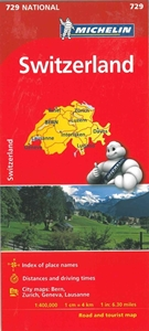 Picture of Michelin - Switzerland (729)