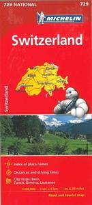 Picture of Michelin - Switzerland (729)