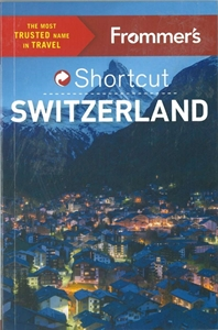 Picture of Frommer's Shortcut: Switzerland