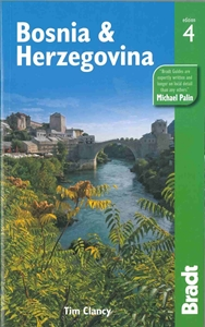 Picture of Bradt - Bosnia & Herzegovina