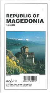 Picture of Maplink Macedonia