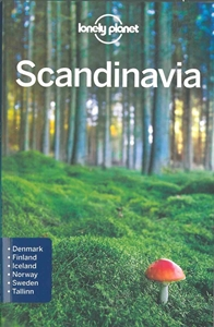 Picture of Lonely Planet Scandinavia Travel Guide