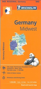Picture of Michelin - Germany Midwest (543)
