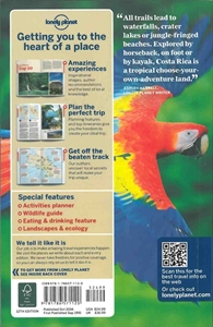 Picture of Lonely Planet Costa Rica Travel Guide