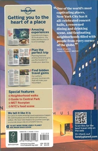 Picture of Lonely Planet New York City Guide