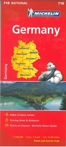 Picture of Michelin - Germany (718)