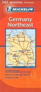 Picture of Michelin - Germany Northeast (542)