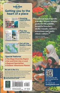 Picture of Lonely Planet Malaysia, Singapore, & Brunei