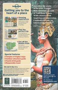 Picture of Lonely Planet Cambodia