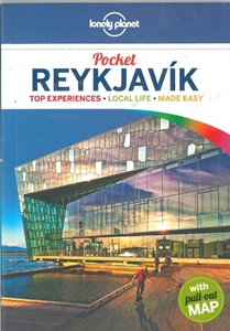 Picture of Lonely Planet - Pocket Reykjavik
