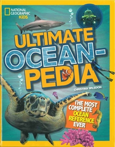 Picture of National Geographic Ultimate Oceanpedia