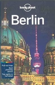 Picture of Lonely Planet Berlin Travel Guide