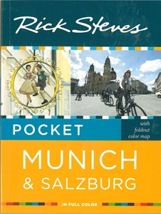 Picture of Rick Steves Pocket Munich & Salzburg