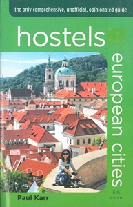 Picture of Hostels - European Cities