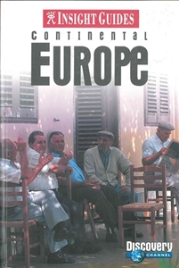 Picture of Insight Guide: Continental Europe