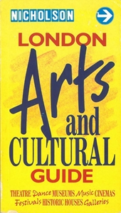 Picture of London Arts & Cultural Guide