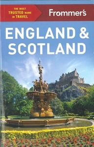 Picture of Frommer's England & Scotland