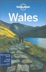 Picture of Lonely Planet Wales