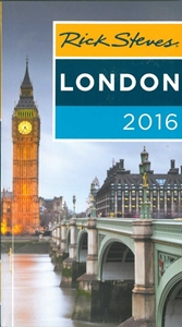 Picture of Rick Steves London 2016