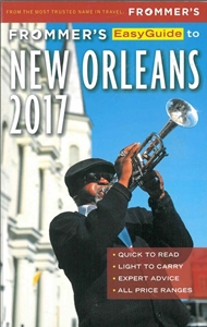 Picture of Frommer's New Orleans EasyGuide