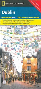 Picture of Dublin DestinationMap