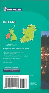 Picture of Michelin Green Guide - Ireland