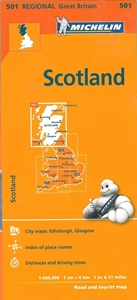 Picture of Michelin - Scotland (501)