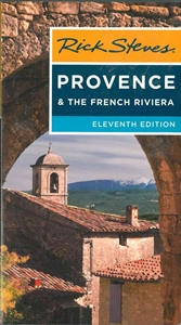 Picture of Rick Steves Provence & the French Riviera